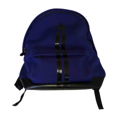 Backpack GIVENCHY Blue, navy, turquoise