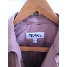 Waterproof, Trench EDC BY ESPRIT Beige, camel