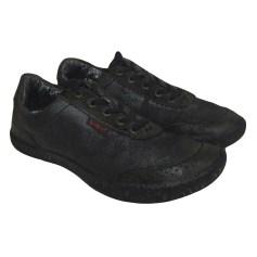 Baskets KICKERS Noir