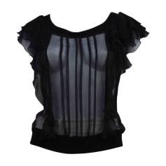 Blouse JUST CAVALLI Noir