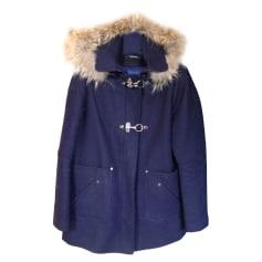 Mantel KOOKAI Blau, marineblau, türkisblau