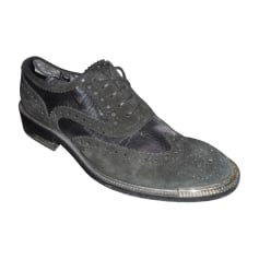 Chaussures à lacets  Barbara Bui  pas cher