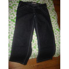 Jeans droit School Rag  pas cher