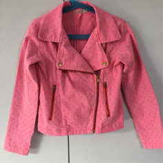 Jacke BILLIEBLUSH Rose saumon
