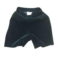 Shorts YVES SAINT LAURENT Black