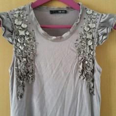 Top, tee-shirt Liu Jo  pas cher