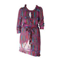 Mini-Kleid MARC BY MARC JACOBS Mehrfarbig