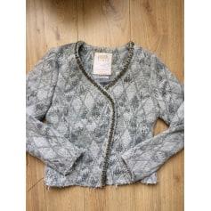 Jacket LE TEMPS DES CERISES Gray, charcoal
