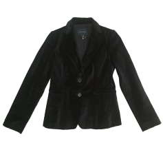 Veste BANANA REPUBLIC Noir