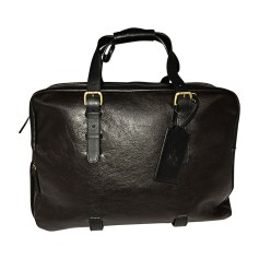Tote Bag DUNHILL Black