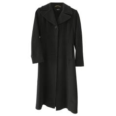 Coat DKNY Gray, charcoal