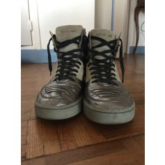 43face282bf8 Baskets Alexander McQueen PUMA Homme   articles tendance - Videdressing