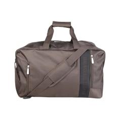 Tote Bag TRUSSARDI JEANS Brown