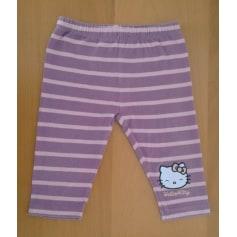 Pantalon Hello Kitty  pas cher