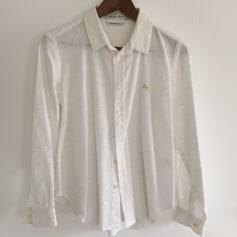 Chemise BERANGÈRE CLAIRE Blanc, blanc cassé, écru