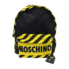 Backpack MOSCHINO Multicolor