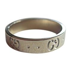 Ring GUCCI Silver