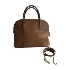 Cuir Hermès En Luxe Sacs Videdressing FemmeArticles Bolide 5RA3q4cjL