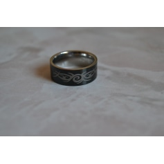 Ring HISTOIRE D'OR Black