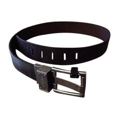 Cintura CALVIN KLEIN Marrone