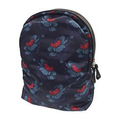 Backpack ALEXANDER MCQUEEN Blue, navy, turquoise