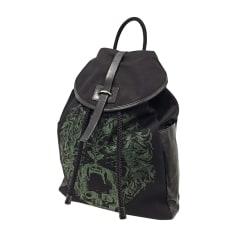 Backpack ALEXANDER MCQUEEN Black