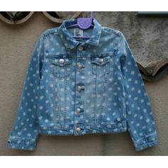 Jacke H&M Blau, marineblau, türkisblau