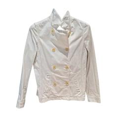 Jacket BONPOINT White, off-white, ecru