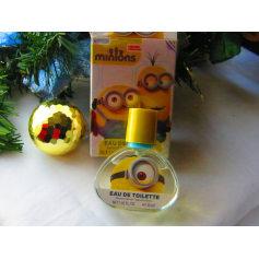 Boy's Fragrance MINIONS