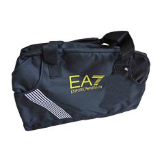 Shoulder Bag ARMANI EA7 Black