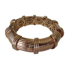 Armband JUDITH LEIBER Gold, Bronze, Kupfer
