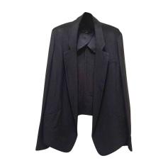 Blazer, veste tailleur ALEXANDER WANG Bleu, bleu marine, bleu turquoise
