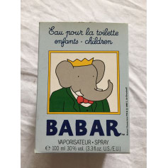 Boy's Fragrance BABAR