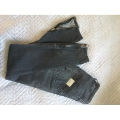 Jeans slim LIU JO Noir