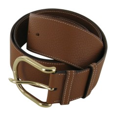 Ceintures Hermès Homme   articles luxe - Videdressing 4910f3db01a