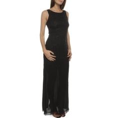 Robe longue ARMANI Noir