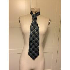 Cravate Jacques Fath  pas cher