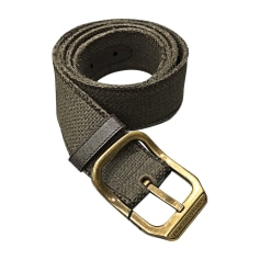 Cintura DOLCE & GABBANA Grigio, antracite