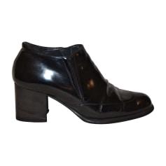 Bottines & low boots à talons BALDININI Noir