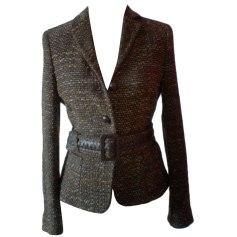 Blazer, veste tailleur ADOLFO DOMINGUEZ Multicouleur