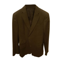 Manteaux Vestes Gucci Homme Occasion Articles Luxe Videdressing