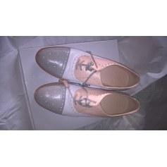 Chaussures à lacets  PERTINI Multicouleur