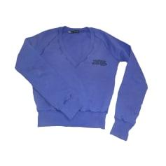 Sweatshirt DSQUARED Purple, mauve, lavender