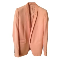 Pant Suit THE KOOPLES Orange