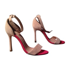 FemmeArticles Massimo Dutti Videdressing Chaussures Tendance NPvmnw8y0O