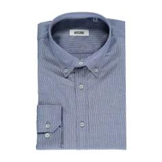 Camicia MOSCHINO Multicolore