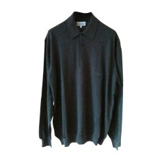 Pull GIANFRANCO FERRE Gris, anthracite