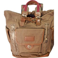 Backpack MARC BY MARC JACOBS Khaki
