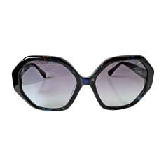 Sonnenbrille DEREK LAM Schwarz