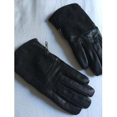 Gloves SURFACE TO AIR Black